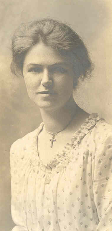 Flora McKie ~ 1894-1976