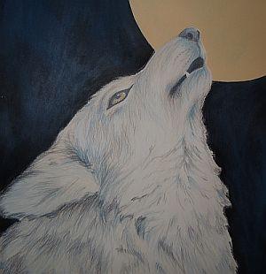 loup garou